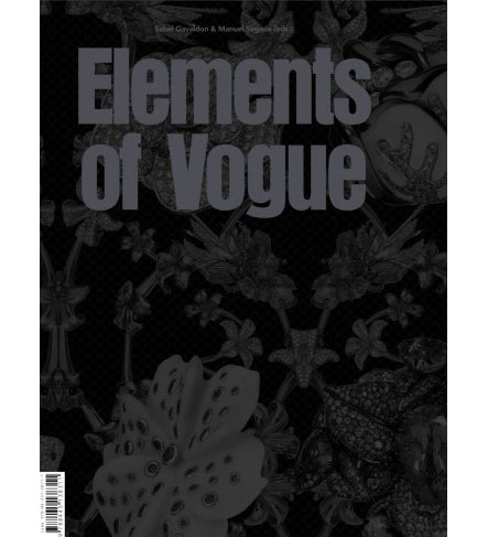 Elements of Vogue: A Case Study in Radical Performance