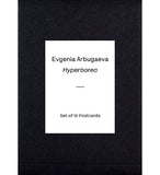 Evgenia Arbugaeva: Hyperborea, Set of 10 Postcards (£7.99 incl VAT)