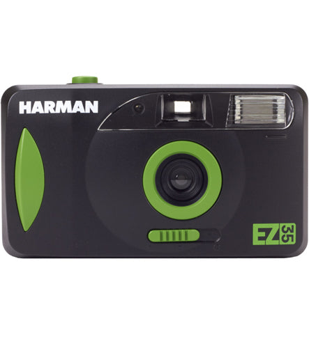 Ilford Harman EZ35 Reusable Camera (£47.99 incl VAT)