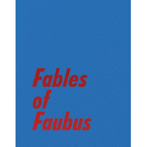 Paul Reas: Fables of Faubus (Signed)