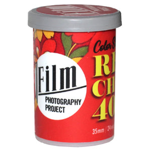 FPP Retrochrome 400 35mm Film 24 Exposures (£11.00 incl VAT)