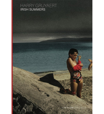 Harry Gruyaert: Irish Summers