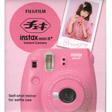 Fujifilm Instax Mini 8+ Camera
