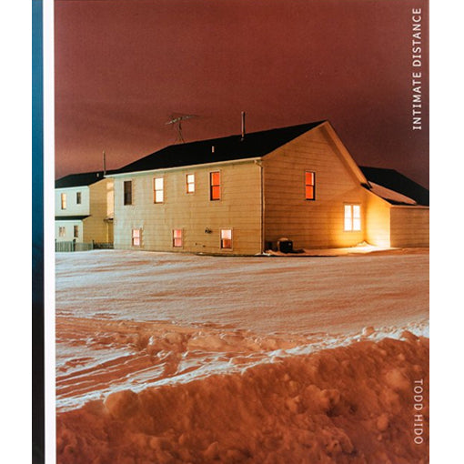 Todd Hido: Intimate Distance