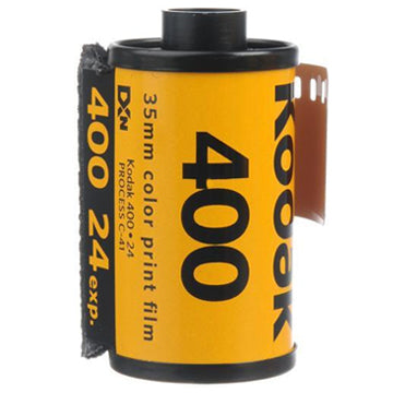 Kodak Ultra Max 400 35mm Film 36 Exposures (£7.50 incl VAT)