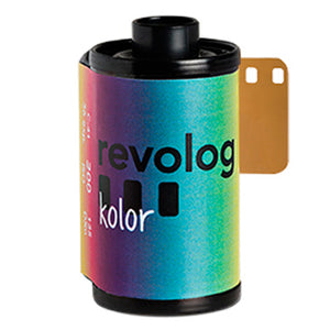 Revolog Kolor 35mm Film 36 Exposures (£11.00 incl VAT)