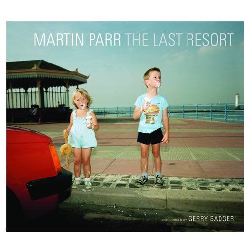 Martin Parr: The Last Resort