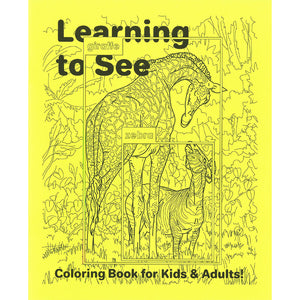 Philipp Schmitt: Learning To See (Signed)