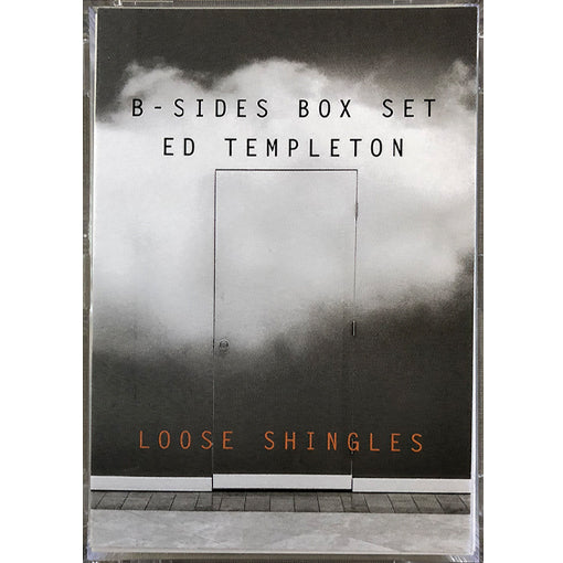 Ed Templeton: Loose Shingles, Box Set