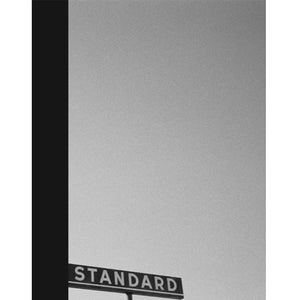 Stephen Shore: Los Angeles, CA, February 4, 1969 (Vol. LXIX) (First printing, signed)