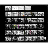 Eve Arnold: Magnum Contact Sheet
