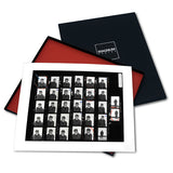 Elliott Erwitt: Magnum Contact Sheet