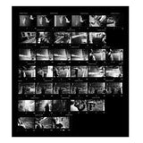 Trent Parke: Magnum Contact Sheet