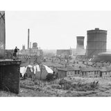 Shirley Baker: Manchester and Salford Children in the 1960s