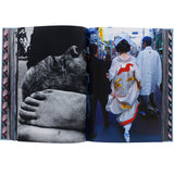 Daido Moriyama: Pretty Woman (Signed)