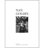 Nan Goldin: Les Cahiers de la Collection Lambert