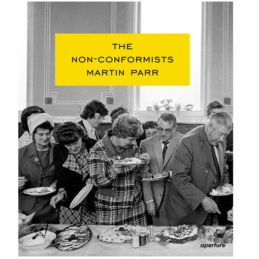 Martin Parr: The Non-Conformists