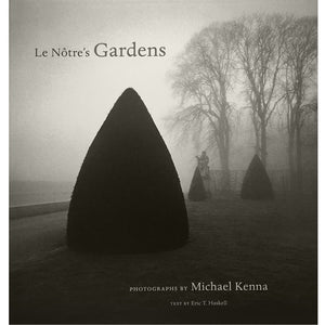Michael Kenna: Le Notre's Gardens (Signed)