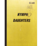 Todd Hido: Nymph Daughters (Signed)