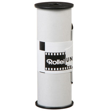 Rollei Ortho 25 120 Film (£7.00 incl VAT)