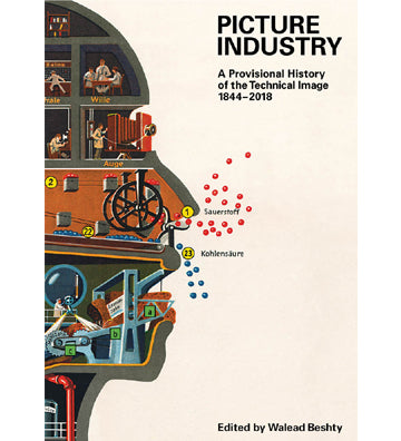 Picture Industry : A Provisional History of the Technical Image, 1844–2018