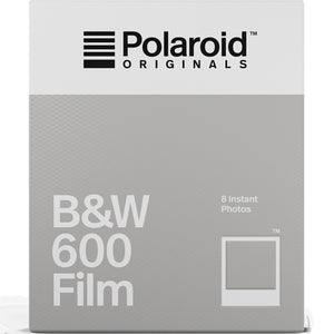 Polaroid Originals B&W 600 Instant Film