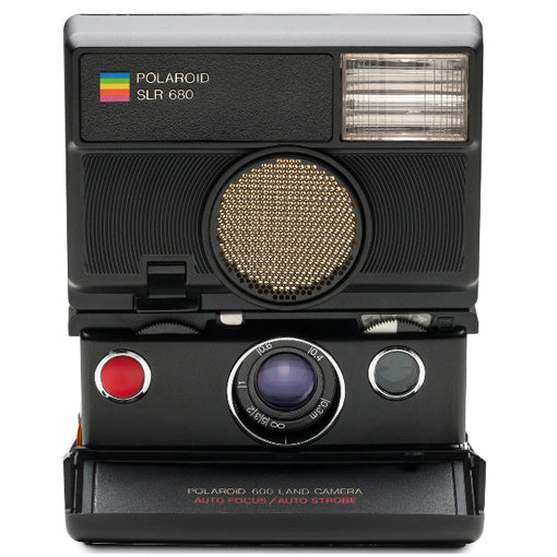 Polaroid SLR 680 Camera (£580.00 incl VAT)