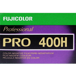 Fujicolor Pro 400H 35mm Film 36 Exposures (£13.99 incl VAT)