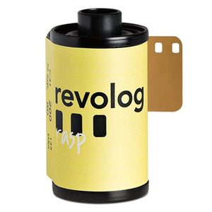 Revolog Rasp 35mm Film 36 Exposures (£11.50 incl VAT)