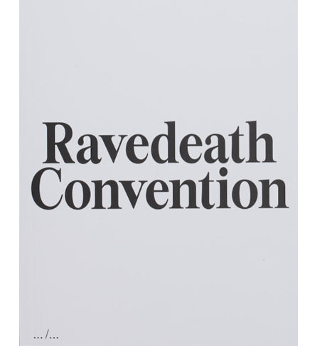 Jan Philipzen: Rave Death Convention