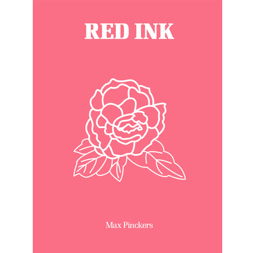 Max Pinckers: Red Ink