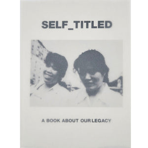 Our Legacy: Self_Titled