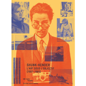Shunk-Kender: Art Through the Eye of the Camera (1957-1983)