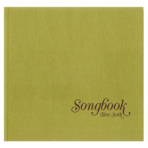 Alec Soth: Songbook (Signed 3rd printing)