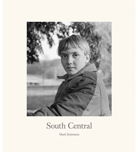 Mark Steinmetz: South Central (Reprint)