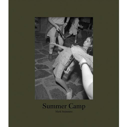 Mark Steinmetz: Summer Camp