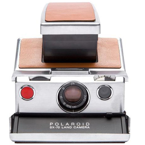 Polaroid SX-70 Model One Instant Camera
