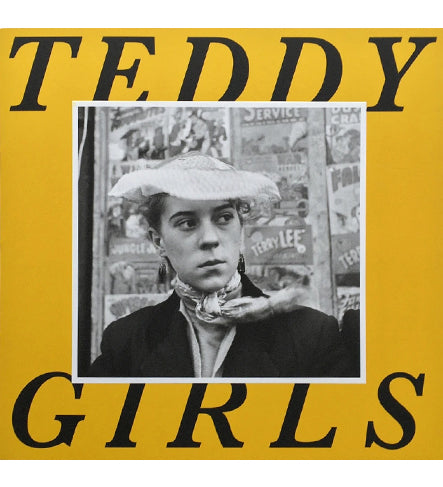 Ken Russell: Teddy Girls