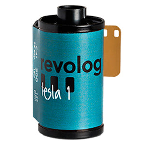 Revolog Tesla 1 35mm Film 36 Exposures (£11.00 incl VAT)
