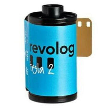 Revolog Tesla 2 35mm Film 36 Exposures (£11.50 incl VAT)