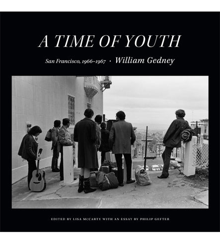William Gedney: A Time of Youth