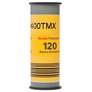 Kodak T-Max 400 120 Film, 5 Pack (£46.99 incl VAT)