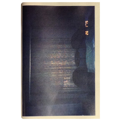 Daisuke Yokota: Towards The North (Signed)