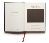Adam Broomberg & Oliver Chanarin: Holy Bible (Signed, Out of Print)