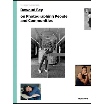 Dawoud Bey on Photographing People and Communities