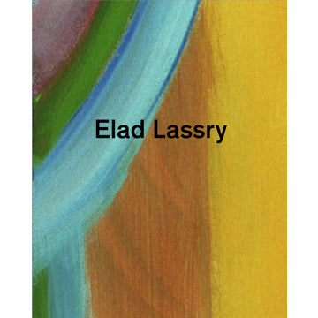 Elad Lassry (Signed, Out of Print)