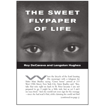 Roy DeCarava & Langston Hughes: The Sweet Flypaper of Life