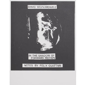 David Wojnarowicz: In the Shadow of Forward Motion