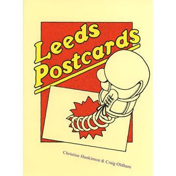Leeds Postcards