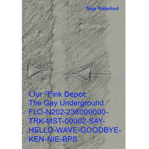 Nina Wakeford: Our Pink Depot